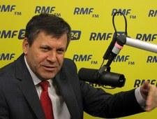 Piechociński: Nie walczmy o przejezdność - ruch na Euro 2012 po istniejących już drogach