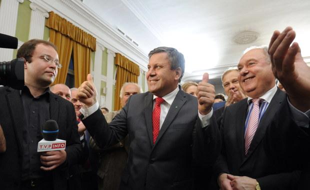 Piechociński: Poparcie dla PSL zapowiada świetny wynik w kolejnych wyborach
