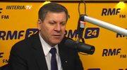 Piechociński: Złożyłem wniosek o odwołanie minister Kierzkowskiej z Kancelarii Premiera