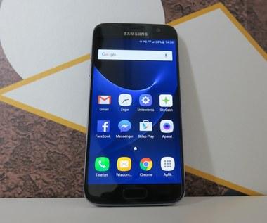 Pięcioletnie smartfony Samsunga z aktualizacją