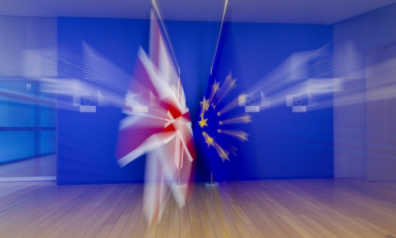Pięciu byłych sekretarzy generalnych NATO oraz 13 byłych amerykańskich szefów dyplomacji, obrony i bezpieczeństwa namawia Brytyjczyków do pozostania w Unii Europejskiej /fot Thierry Monasse/REPORTER /East News