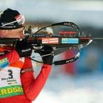Pięciu chętnych do poprowadzenia kadry biathlonistów