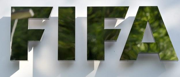 Pięciu kandydatów w wyborach na prezydenta FIFA