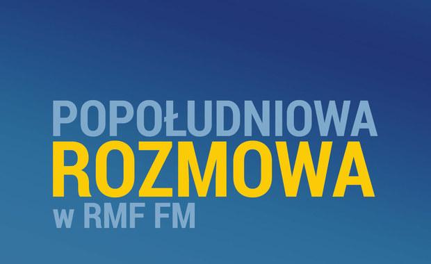 Pięciu nowych prowadzących Popołudniową rozmowę w RMF FM
