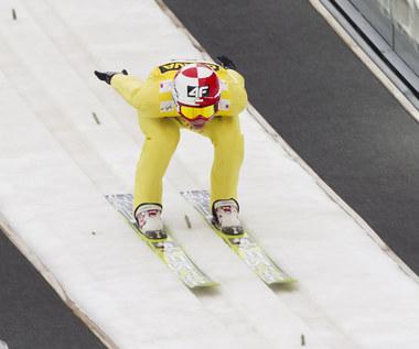 Pięciu Polaków na konkursy skoków w Vikersund