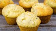 Pieczemy makowe muffinki