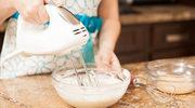 Pieczenie ciasta. Unikaj tych błędów