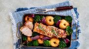 Pieczona szynka: Pomysł na noworoczny obiad