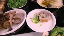 Pieczone mięso według Sebastiana Olmy