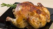 Pieczony kurczak