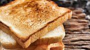 Pieczywo tostowe – chlebowy fast food