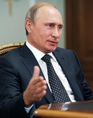 Piekło: Europa jest bezradna wobec Putina