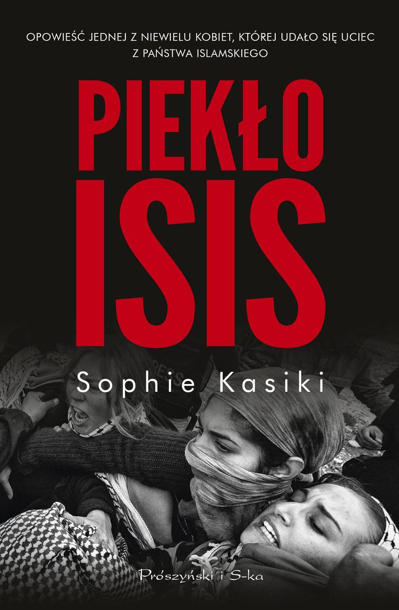 Piekło ISIS /Styl.pl/materiały prasowe