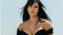 Piękna Brazylijka robi furorę w internecie. Kto to?