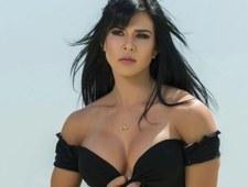 Piękna Brazylijka robi furorę w internecie. Wideo