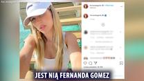 Piękna dziewczyna bokserskiego mistrza. Fernanda Gomez lubi pławić się w luksusie. Wideo