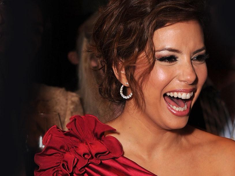 Piękna i wiarygodna Eva Longoria /Alberto E. Rodriguez /Getty Images/Flash Press Media
