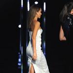 Piękna Jessica Alba odsłoniła dekolt