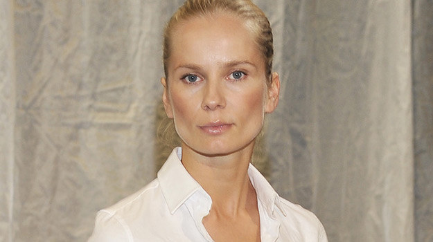 Piękna, mądra i ambitna - Magdalena Cielecka / fot. Niemiec /AKPA