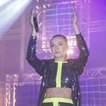 Piękna Natalia Nykiel na gali MTV