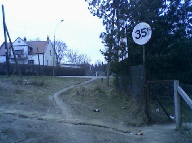 Piękna polska droga