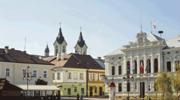 Piękna Polska: Sanok