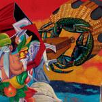Płyta zespołu 'Mars Volta'