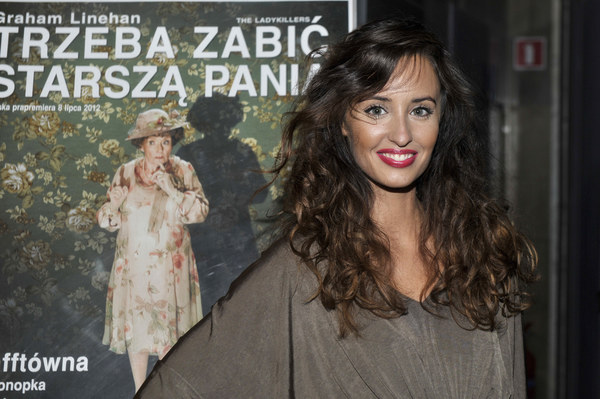 Oto Agata Nizińska...