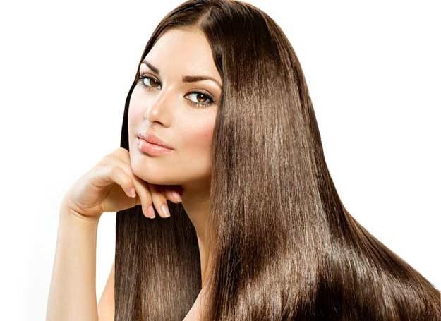 Piękne i lśniące włosy? Tak! Dzięki naturalnym składnikom! /123RF/PICSEL
