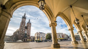 Piękne miejsca w Krakowie