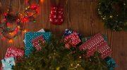 Piękne prezenty na Święta
