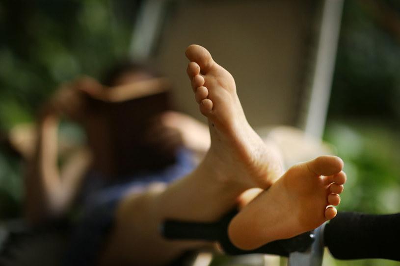Piękne stopy do lata? To możliwe! /123RF/PICSEL