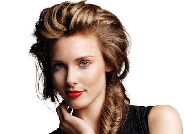 Piękne włosy wymagają troskliwej pielęgnacji /materiały prasowe