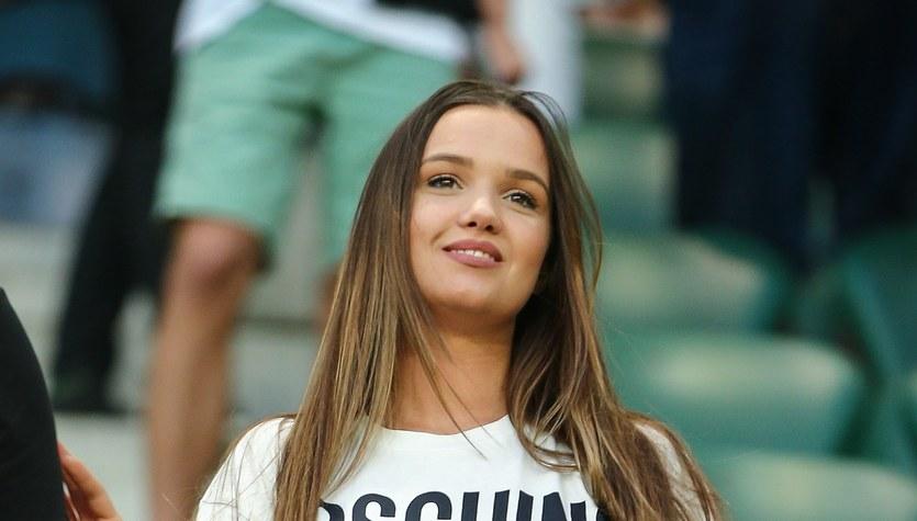Piękne żony i partnerki piłkarzy. Nie tylko Marina i Ania Lewandowska
