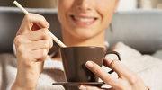 Piękno zaklęte w herbacie
