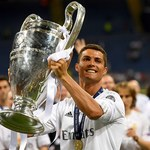 Piękny gest Cristiano Ronaldo!