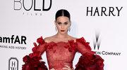Piękny gest Katy Perry i Orlando Blooma