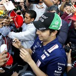 """Piękny gest kierowcy Formuły 1. """"To był bardzo smutny dzień"""""""