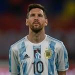 Piękny gest Messiego i spółki. Hołd dla Maradony