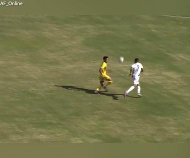 Piękny gol Riyada Mahreza. Ośmieszył obrońcę. Wideo