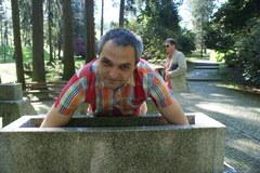 Piękny Park Zdrojowy w Głuchołazach