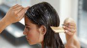Pielęgnacja aż po cebulki maski do włosów HERBS