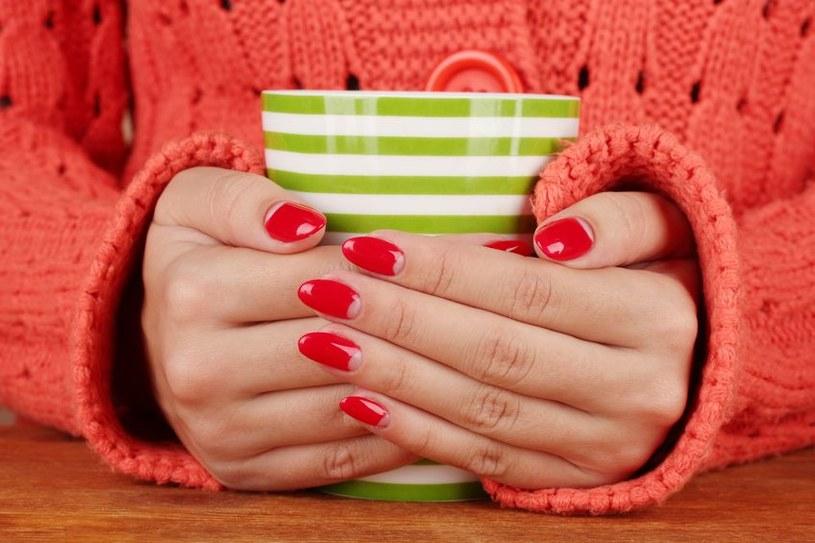 Pielęgnacja dłoni jesienią i zimą /©123RF/PICSEL