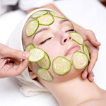 Pielęgnacja skóry: Pomoże ogórek