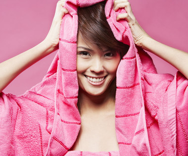 Pielęgnacja włosów olejkiem arganowym