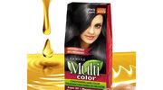 Pielęgnacyjna farba do włosów!