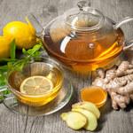 Pielęgnacyjna moc herbaty