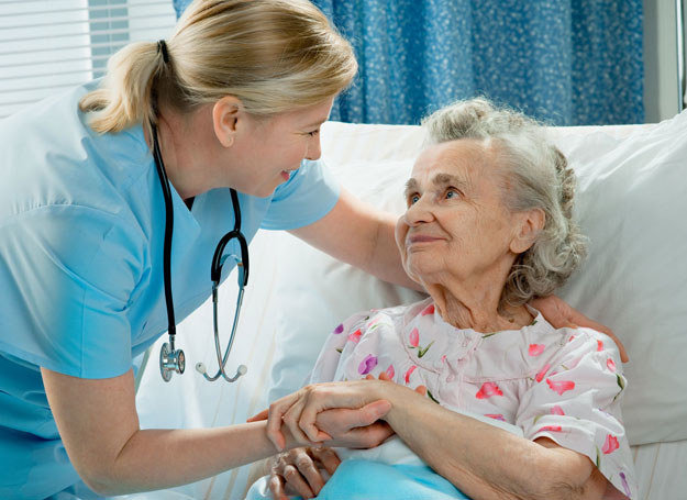 Pielęgniarkę Gabrielę F. sąd uznał za winną nieumyślnego spowodowania śmierci / Zdjęcie ilustracyjne /123RF/PICSEL