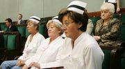 Pielęgniarki chcą założyć własną partię