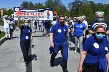 Pielęgniarki zapowiedziały strajk ostrzegawczy